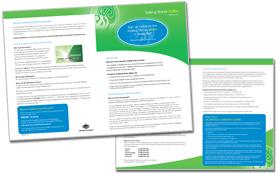 FAHCSIA - Money Matters e-newsletter