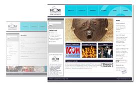International Council of Museums Australia (ICOM)