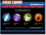 Local Liquor Cocktail Tutorial