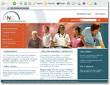 Australian Nursing Council refreshed.
