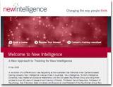 New Intelligence