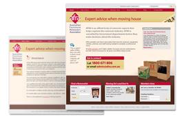New AFRA Website