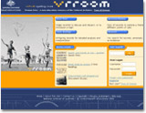 Vrroom wins at the Australian Awards for Excellence in Educational Publishing