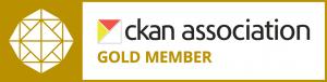 CKAN Association Gold Member