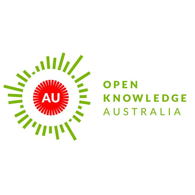 Open Knowledge Australia