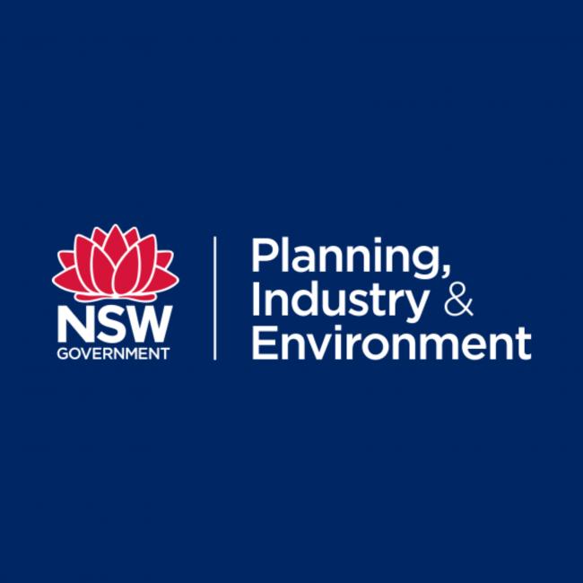 nsw dpie logo